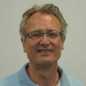 Ulrich Fricke
